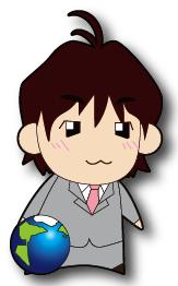 小太郎 右向き