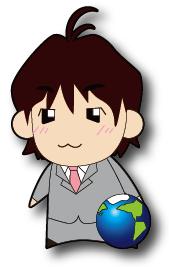 小太郎 左向き